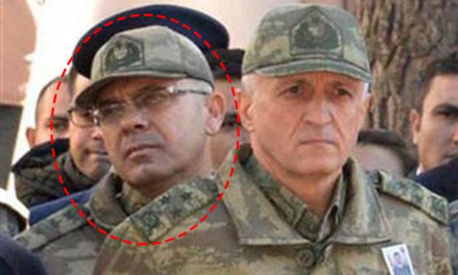 """""""Görevi Bizzat ÖKK Komutanı Zekai Aksakallı'dan Aldım"""""""