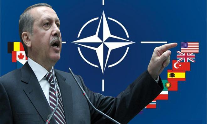 """""""Artık NATO'nun Sesini Yükseltmesi Gerekiyor"""""""