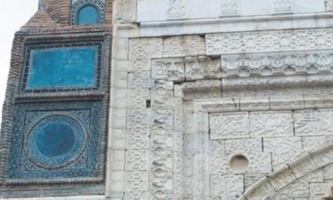 Tarihi Miras Böyle Katledildi