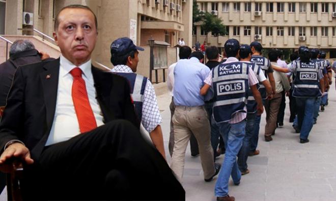 """""""Amaç AKP'ye Sadık Kadrolar Yaratmak"""""""
