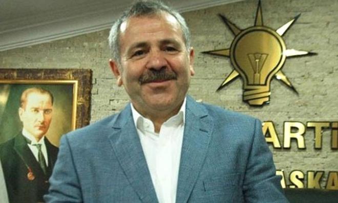 AKP'den Sadece Dişli Var