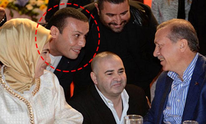 Alçakça Küfrü Erdoğan Aşkıyla Açıkladı