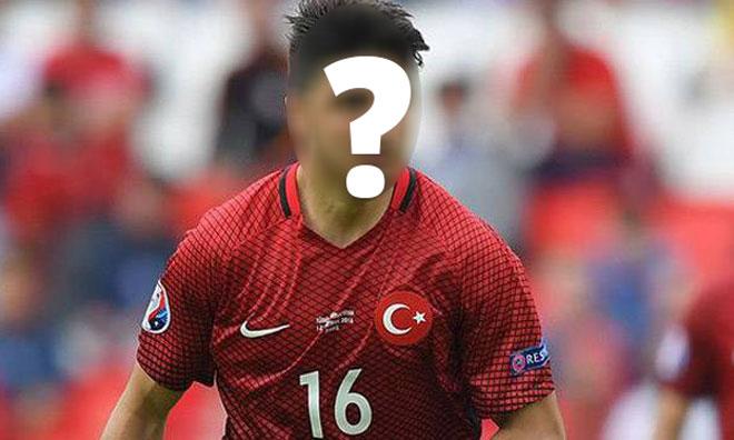 Milli Futbolcu Gözaltına Alındı
