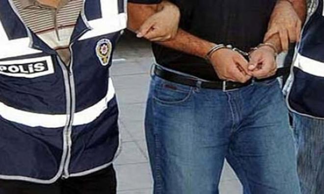 Emniyette 15 Temmuz Gözaltısı