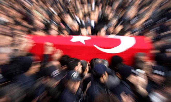 Şırnak'ta PKK Saldırısı: 3 Şehit
