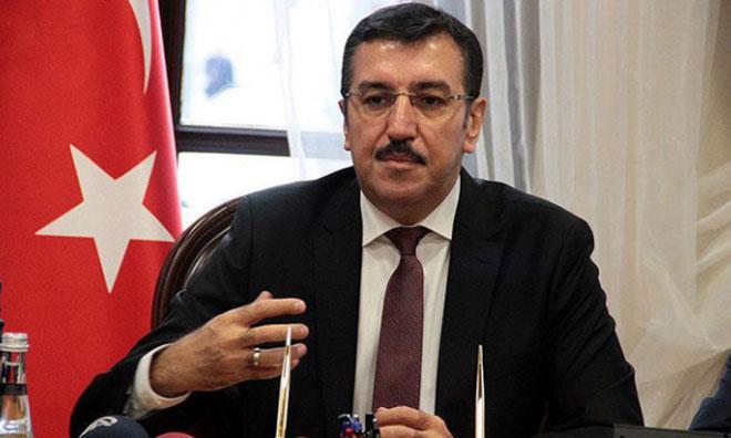 Kılıçdaroğlu'nu Terörist İlan Etti
