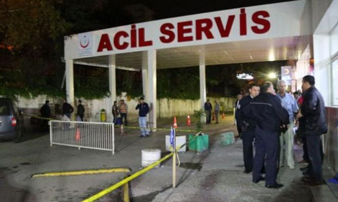 """""""Yemekler AKP'li Başkanın Restoranından"""""""