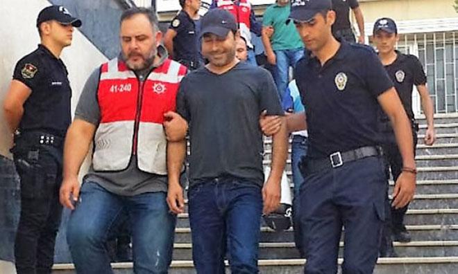 Atilla Taş'a Müebbet Hapis İstemi!