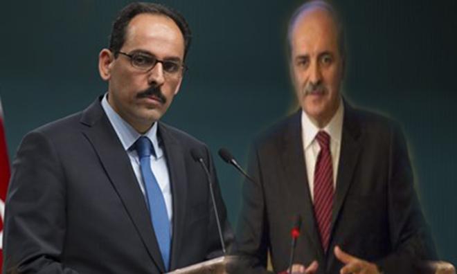 AKP'nin Gündemi Katar