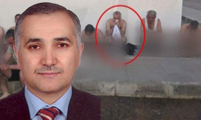 Adil Öksüz'ün Kaçırılmasında Başbakanlık İzi