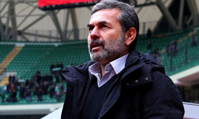 """""""Fenerbahçe'de Yarım Kalan İşlerim Var"""""""