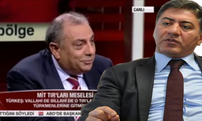 Tuğrul Türkeş Hakkında Suç Duyurusu!