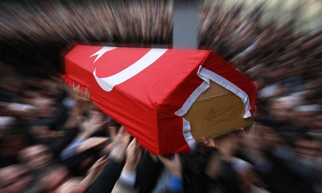 Acı Haber Bu Sefer Bitlis'ten: 2 Şehit!