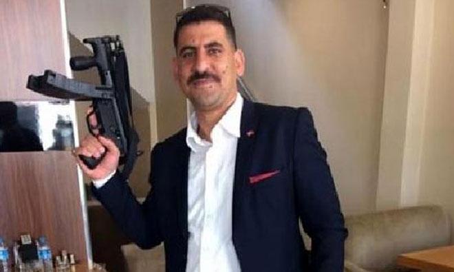 Provokatör AKP'li Yönetici Gözaltına Alındı