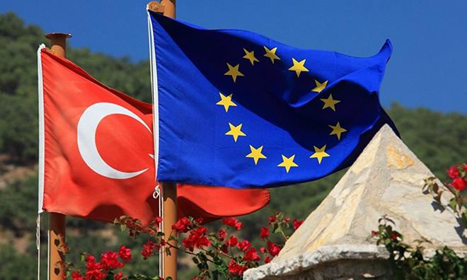AP'den Çok Ağır Türkiye Kararı