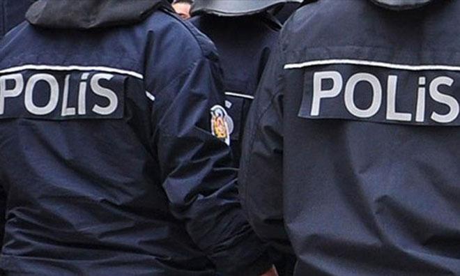 739 Polis Görevine İade Edildi
