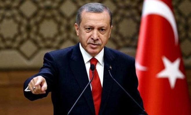 AKP 'Milli Birlik' Yürüyüşü Başlatıyor