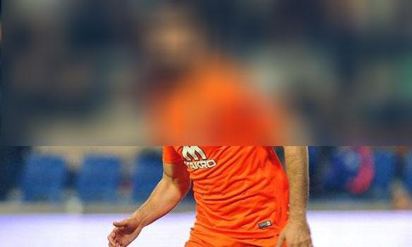 "Milli Futbolcuya ""FETÖ"" Gözaltısı"