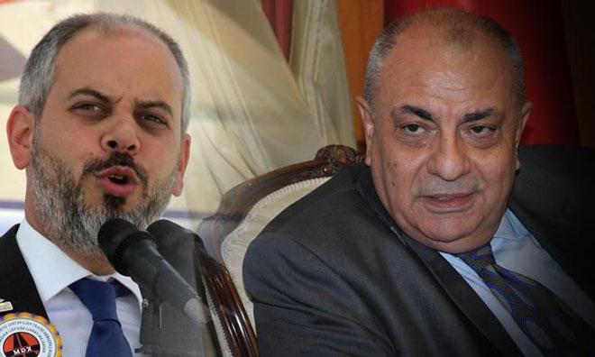 Kabine Revizyonu ile AKP'de 6 Bakan Koltuğu Kaptırdı