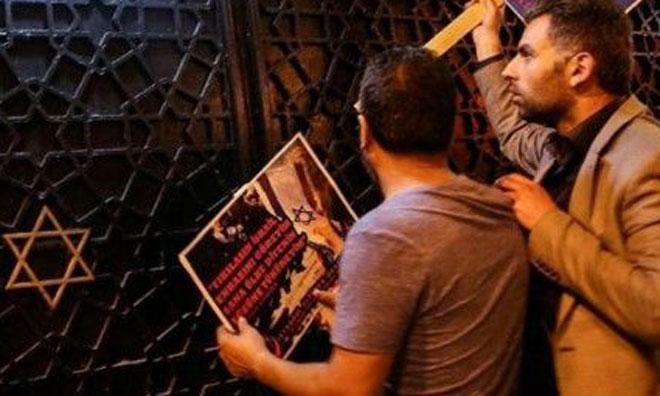 AA ve TRT'den Saldırın Talimatı Gibi Paylaşım… Sonra Sildiler