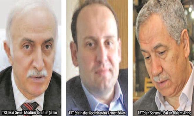 """Ahmet Suçlu da Bülent ve İbrahim Masum mu?"""