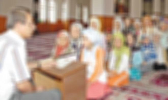 Müftülükten Skandal Tavsiye: Çocuğa Dokunun, Öpün
