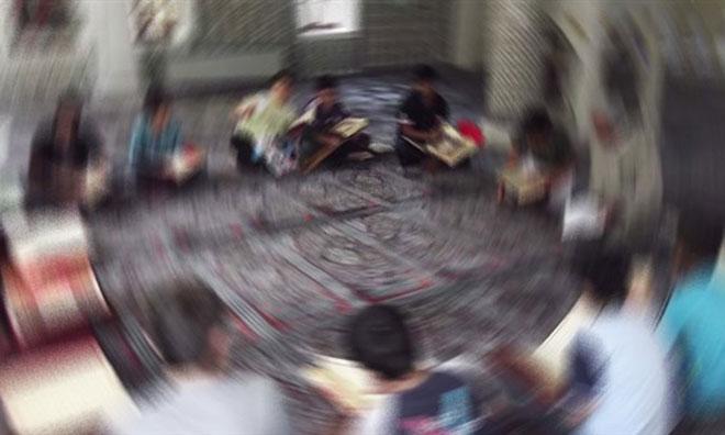 Korsan İmam Öğrencilerini Tacizden Tutuklandı