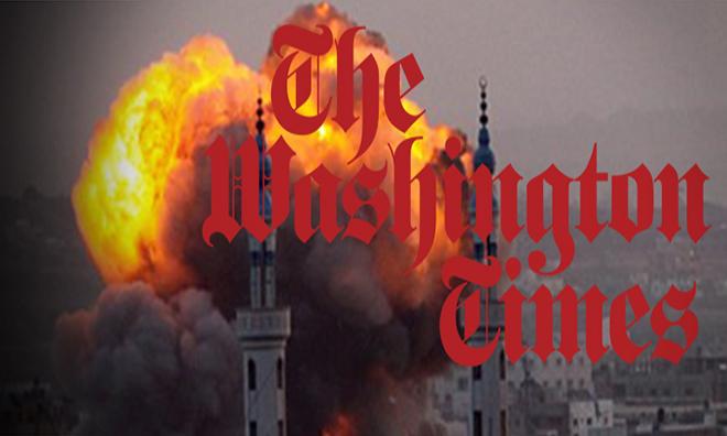 """""""ABD'nin Suriye'deki Savaşa Doğrudan Katılması Kaçınılmaz"""""""