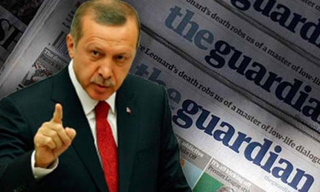 """""""Kılıçdaroğlu'na Yazdırdınız Bana da Yazdırın"""""""