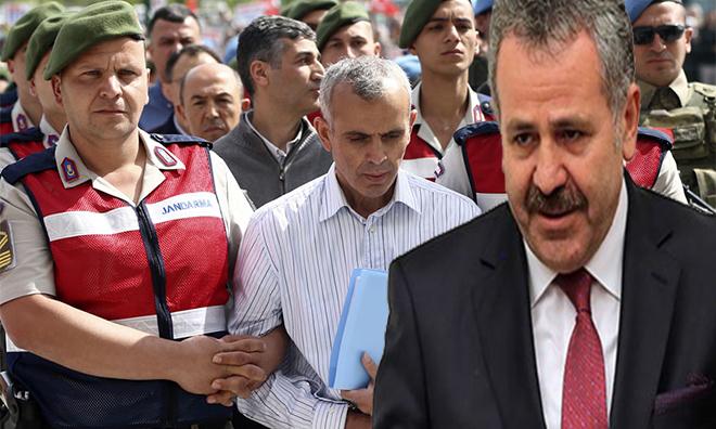 Darbeci Generalin Ağabeyi Erdoğan'ın Başdanışmanı Yapıldı