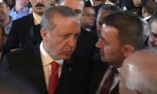 'Bağımsız' Yargının Erdoğan Hatırası