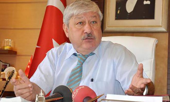 CHP'li Vekile Terör Soruşturması