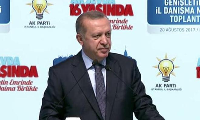 AKP'li Tetikçilerin Pespayeliğine Erdoğan Bile Dayanamadı