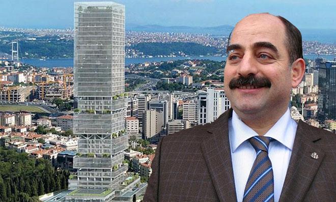Zekeriya Öz'ün 5 Milyon Dolarlık Rezidansı Ortaya Çıktı