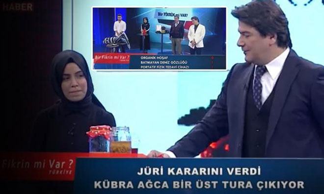 Vasatın Tahakkümü… AKP TRT'sinde Skandal Proje Yarışması