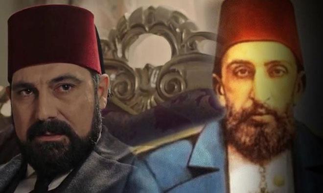 TRT Dizisi Başka Belgeler Başka Anlatıyor