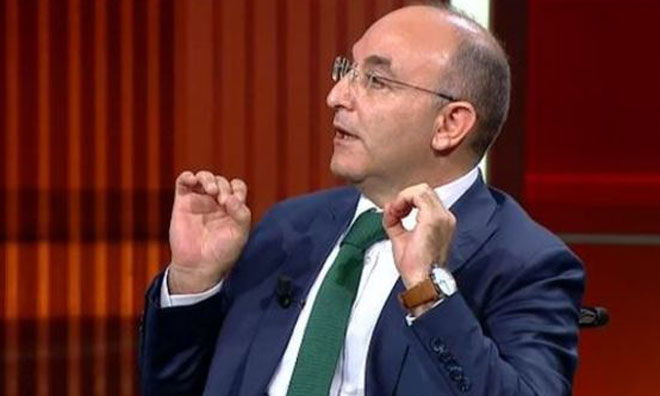 AKP'ye Karşı Cemaatin Yanında Yer Almış
