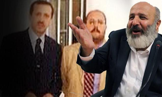 Erdoğan'ın Fedailiğinden Havuz Medyası Patronluğuna