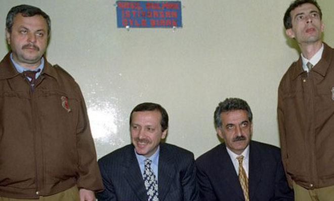 """İşte AKP'nin """"Yok"""" Dediği FETÖ'nün Siyasi 'Ayağı'"""