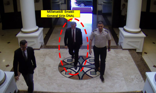 """Darbeyi 2 Ay Önce AKP'li Şirin Ünal'a İlettik"""