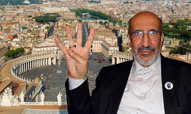 SSK+Yol+Yemek… Vatikan Çıkardığı Cinleri İşe Alıyormuş
