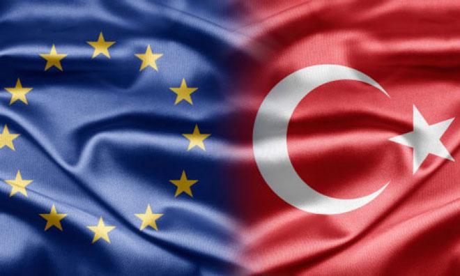 AB Türkiye'ye Üyelik Yardımını Ödemeyecek
