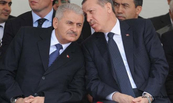 Meclis Lağvedildi, MİT Saray'a Bağlandı