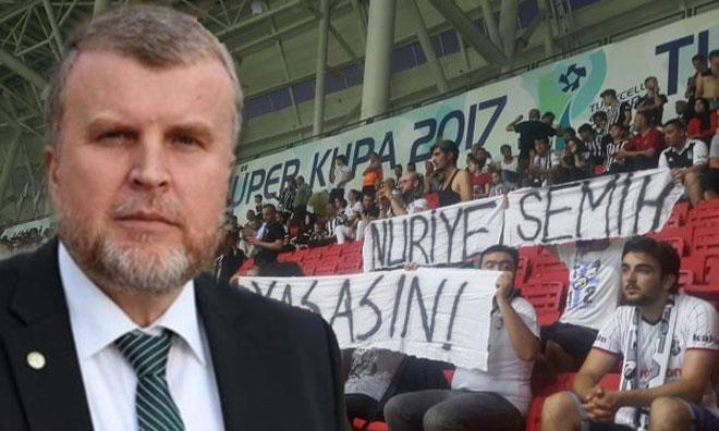 ByLock'tan Gözaltına Alınan Konyaspor Başkanı İstifa Etti