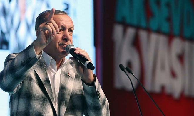"""""""Kılıçdaroğlu'nun Bağlantısı Çıkarsa Şaşmayın Ha…"""""""