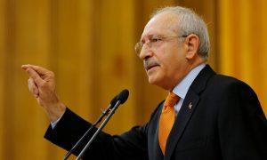 Kılıçdaroğlu'ndan Erdoğan'ın Tehdidine Rest