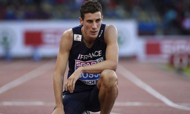 Dünya Şampiyonu Atlet Saldırıya Uğradı
