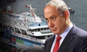 Netanyahu ve 7 İsrailli İçin Tutuklama Kararı