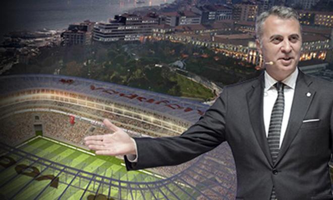 Beşiktaş'a Haciz Şoku… Çekler Karşılıksız Çıktı