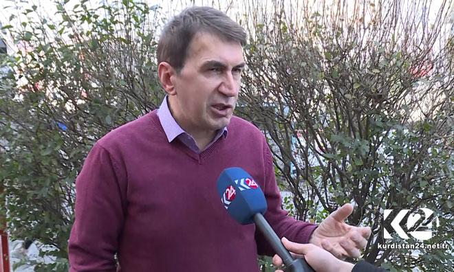 Yalanı Tescilli Yandaştan Kürdistan İtirafı